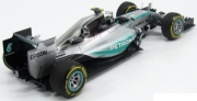 Mercedes AMG Petronas F1 Team W06 Hybrid