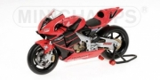 Honda RC211V GP 500 Summer Testbike  1/12