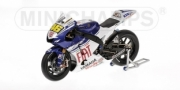 Yamaha YRZ M1 Moto GP  1/12