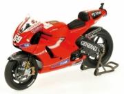 Ducati Desmosedici GP10  1/12