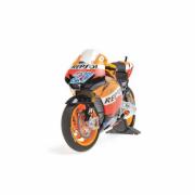 Honda RC212V Champion du Monde  1/12