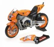 Honda RC212V Aragon GP  1/12