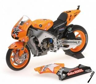 Honda RC212V GP Aragon  1/12