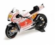 Ducati Desmosedici - Pramac Racing Team  1/12