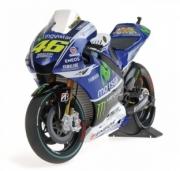 Yamaha YTZ-M1 1er GP Philip Island  1/12