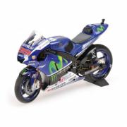 Yamaha YZR-M1 Champion du Monde Moto GP  1/12