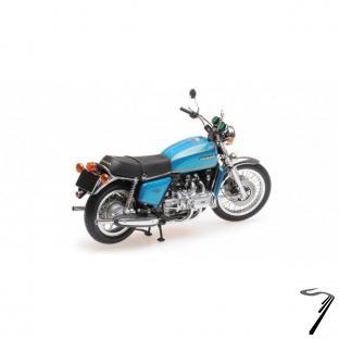 Honda Goldwing  1/12