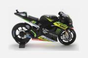 Yamaha YZR-M1 Monster Moto GP  1/12