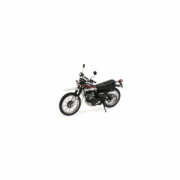Yamaha XT 500 bleu foncé/blanc  1/12