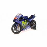Yamaha YZR-M1 moto GP  1/12