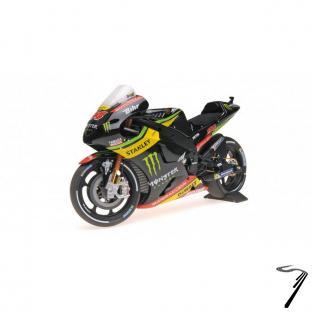 Yamaha YZR-M1   1/12