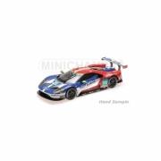 Ford GT #66 24H du Mans  1/18