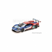 Ford GT #67 24H Le Mans  1/18