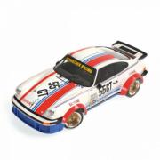 Porsche 934 -Valvoline - ADAC 300KM EGT - (E.L 350 pièces)  1/18