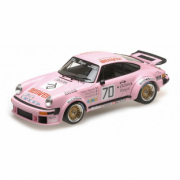 Porsche 934 1er groupe 4 24h du Mans  1/43