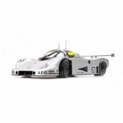Sauber Mercedes C9 #63 - 1er 24H du Mans  1/18