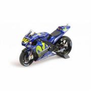 Yamaha YZR-M1 1er GP Assen  1/18
