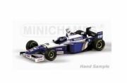 Williams FW 18 Champion du Monde  1/18