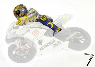 Divers Figurine Rossi Estoril  1/12