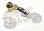 Divers Figurine Rossi Estoril  1/12