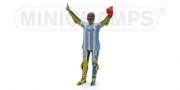 Divers Figurine V. Rossi - Argentina Maradona Tee-shirt  1/12