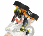 Divers Champion du Monde GP 125 BRNO  1/12