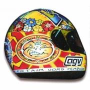 Divers AGV Casque - Champion du Monde GP 250 - échelle 1/2  autre