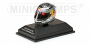 Divers Arai - Champion du monde GP de Sao Paulo  1/8
