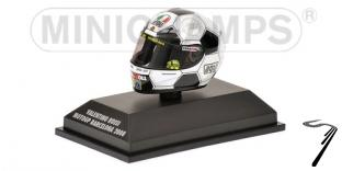Divers AGV Barcelone  1/8
