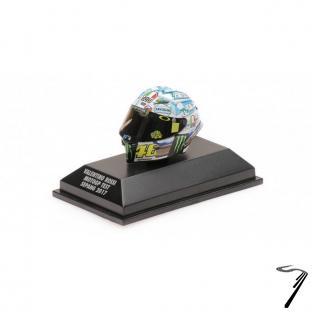 Divers casque AGV moto GP Sepang  1/8