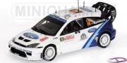Ford Focus RS WRC Rallye Monte Carlo  1/43