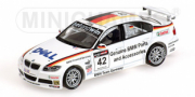 BMW 320i 1er Course2 oschersleben  1/43