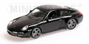 Porsche 911 Carrera (997 II) Noir Carrera (997 II) Noir 1/43