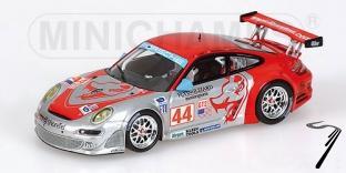 Porsche 911 GT3 RSR #44  12H Sebring  1/43