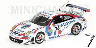 Porsche 911 GT3 RSR #76 24H Le Mans  1/43