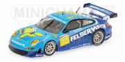 Porsche 911 GT3 RSR 24H du Mans  1/43