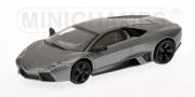 Lamborghini Reventon gris gris 1/43