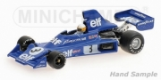 Tyrrell Ford 007  1/43