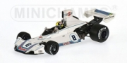 Brabham BT44B Ford 1er GP Brésil  1/43