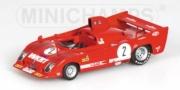 Alfa Romeo 33 TT 12 1st 1000 Km Monza  1/43