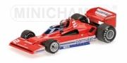 Brabham BT45C   1/43