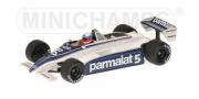 Brabham Ford BT49C   1/43