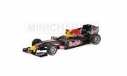 Red Bull RB6 1er GP Brésil  1/43
