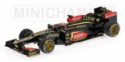 Lotus Renault E21 1st GP Australia  1/43