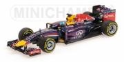 Red Bull RB 10  1/43