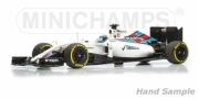 Williams FW38  1/43