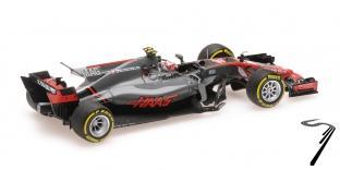 Haas VF17 GP Australie  1/43