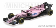 Force India VJM10  Australian GP  1/43