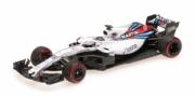 Williams FW41  1/43