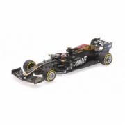 Haas VF19 GP Monaco  1/43